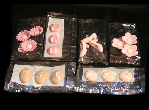 Cake Decorating Company Contact Number : Enous Packaging Cake Decorations